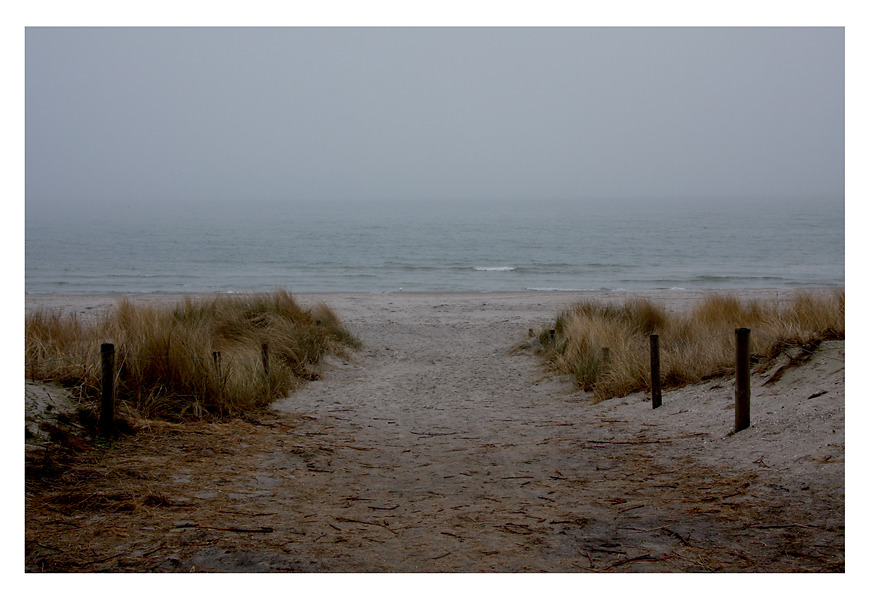 Baltic Sea #7, 2009