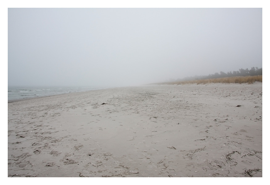 Baltic Sea #11, 2009