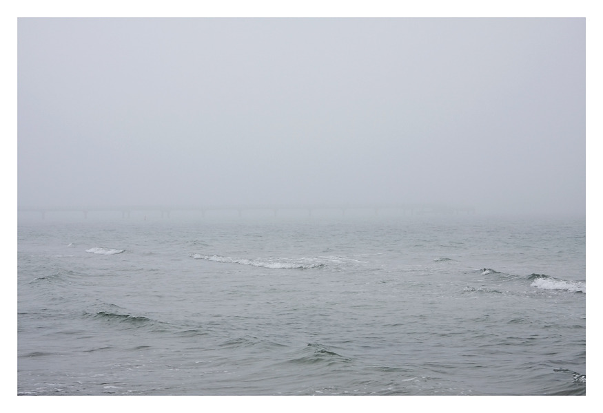 Baltic Sea #12, 2009