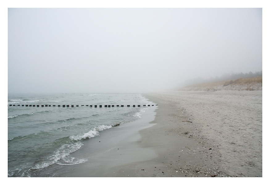 Baltic Sea #14, 2009