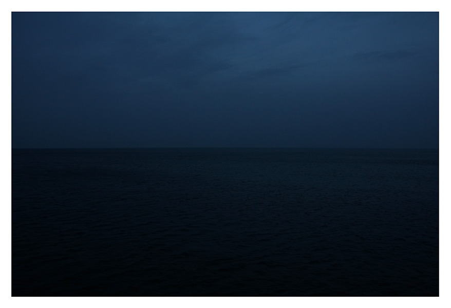 Baltic Sea #28, 2013