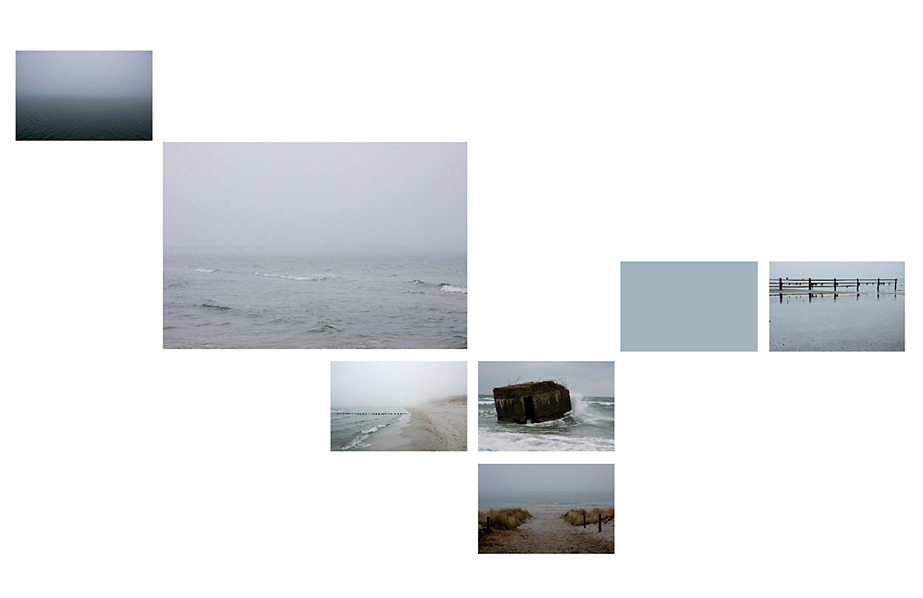 Baltic Sea Composition Concept, 2013