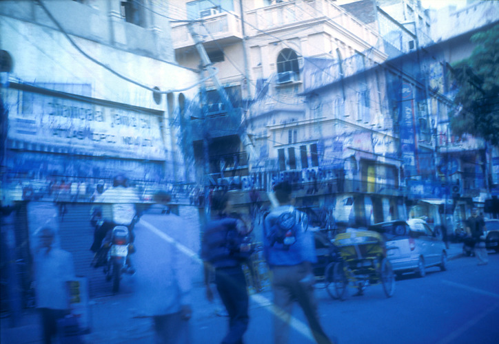 Jaipur (Blue Double #1)