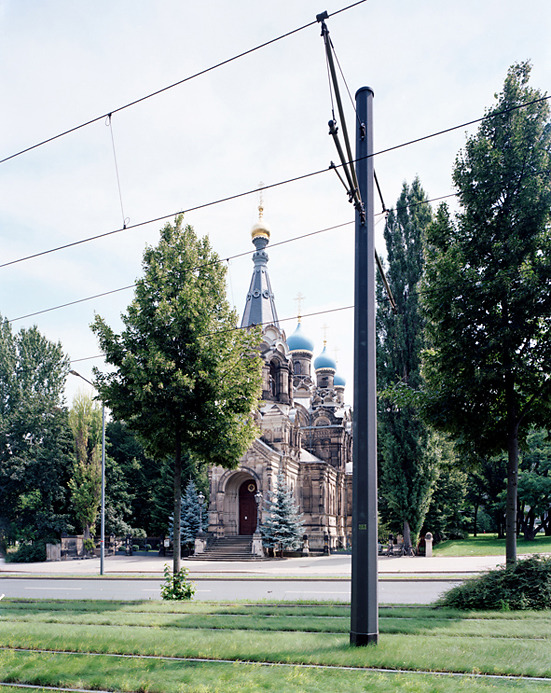 Dresden, Russian Orthodox Church